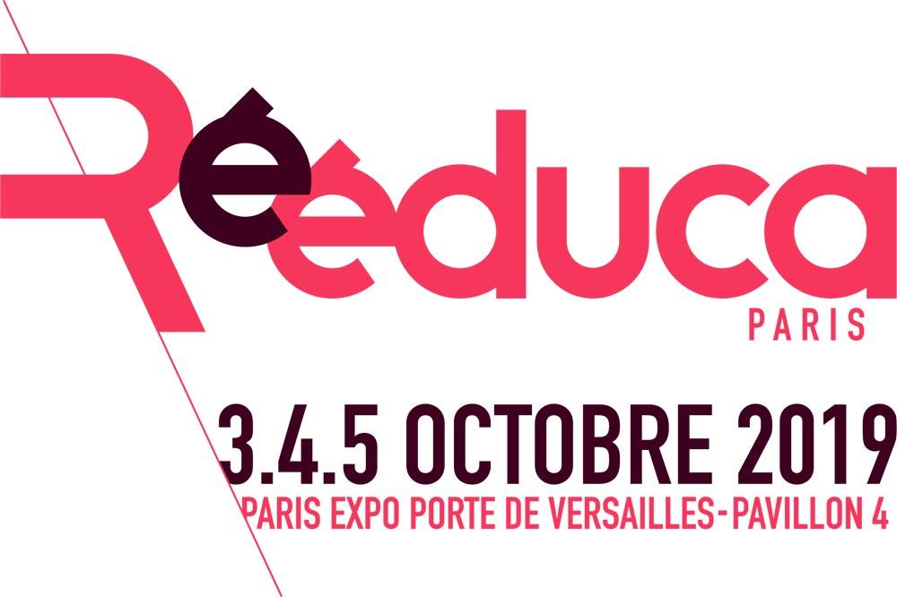 Salon Rééduca 2019